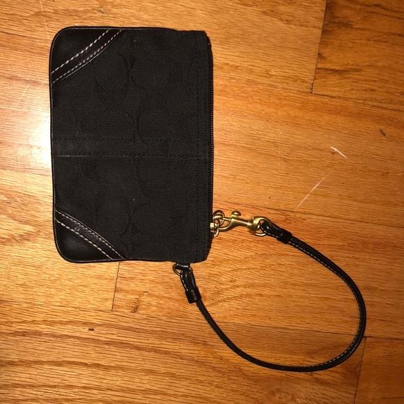 Coach Handbags - Men's//women's coach coin bag